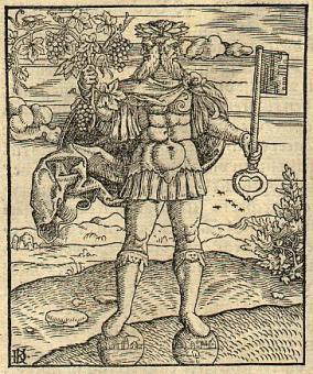 Janus (1550)